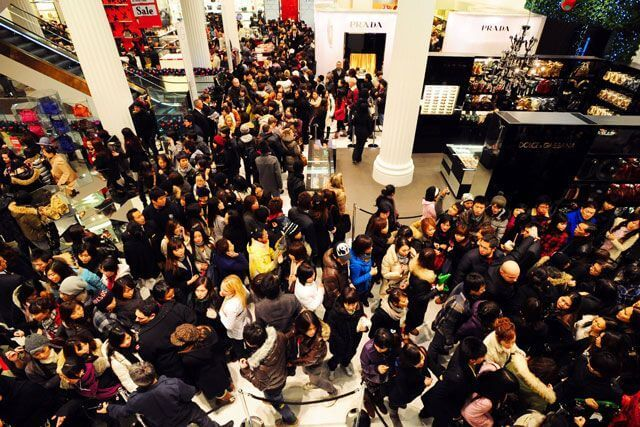 10 Things Better than Shopping after Thanksgiving